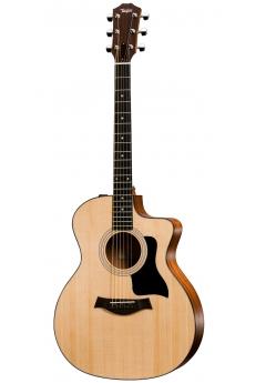 Product Details Taylor 114ce Grand Auditorium Acoustic