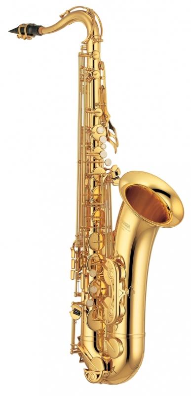 Yamaha yts 275 tenor saxophone for Yamaha student saxophone