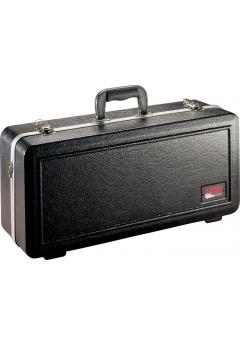 gator deluxe molded case for trumpets. Black Bedroom Furniture Sets. Home Design Ideas