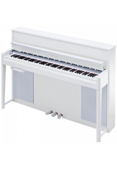 kurzweil cup2 upright digital piano white. Black Bedroom Furniture Sets. Home Design Ideas