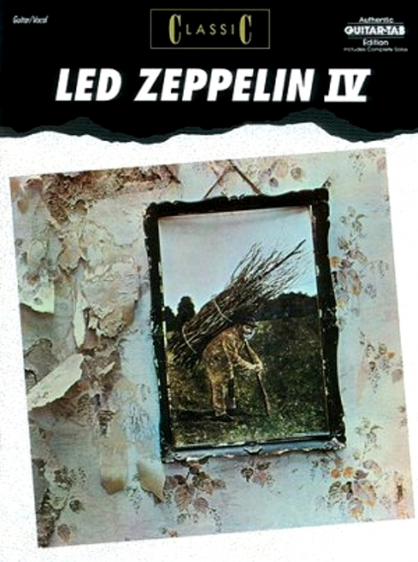 led zeppelin rock and roll guitar tab pdf
