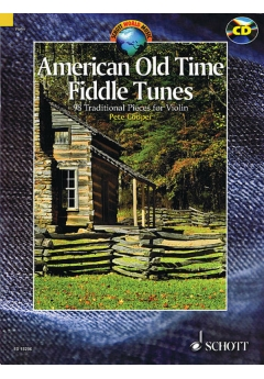 Cooper american old time fiddle tunes cd for Old house tunes