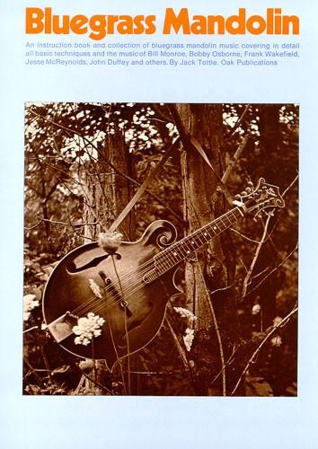 Bluegrass Mandolin : Jack Tottle : Method : Tab