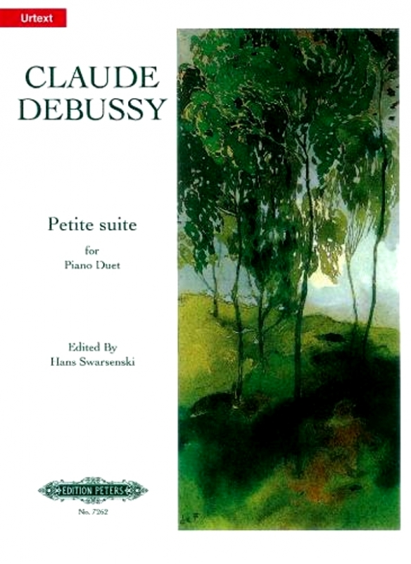 Debussys petit suite essay